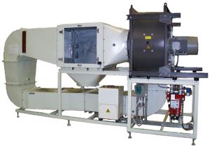 Камера статической и динамической пыли СДП-1000