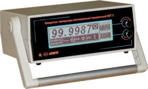 Многоканальный портативный измеритель температуры и теплового потока МИТ-16