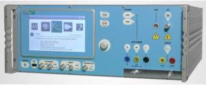 Испытательная система IMU4000